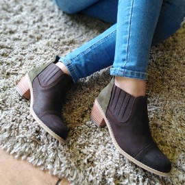 Botin 198 TONZA